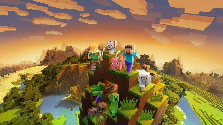 Minecraft Hesapları Arasındaki Farklar [Madde Madde Anlatım]