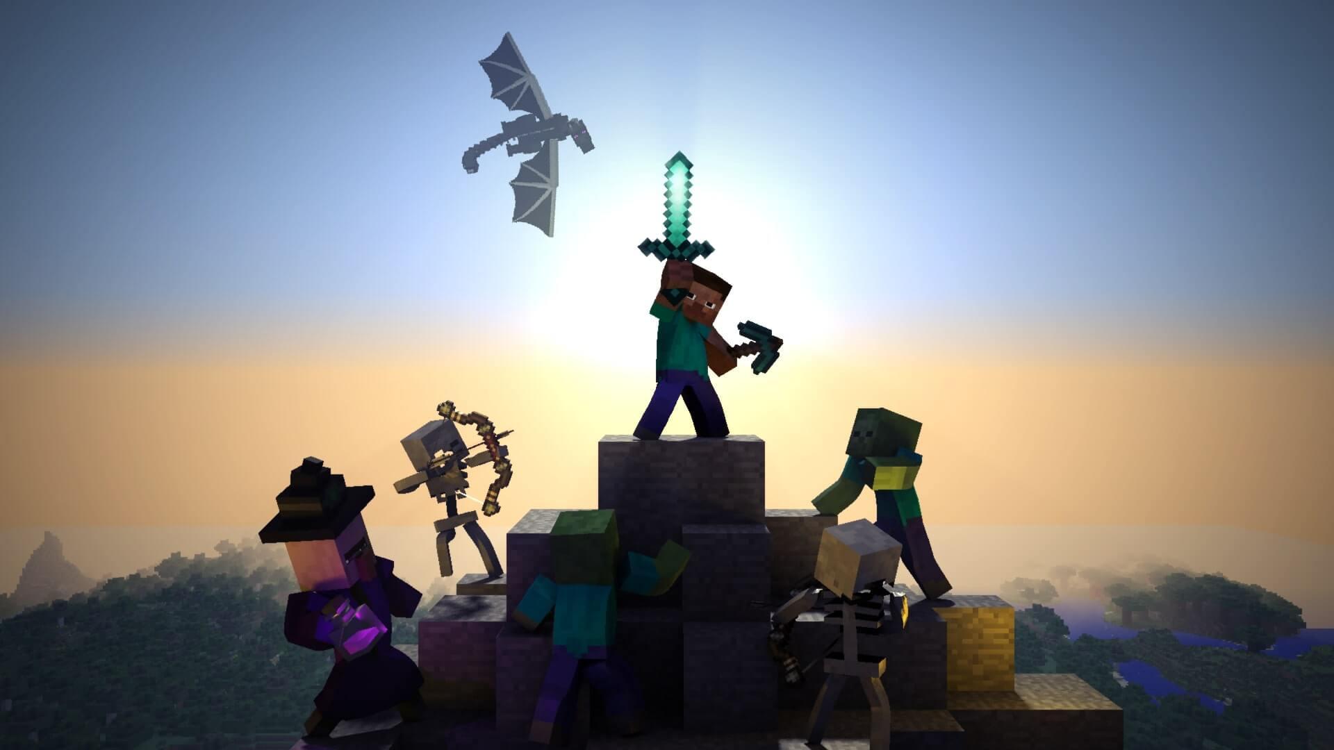 Minecraft Premium İsim Değiştirme