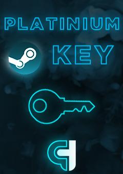 Steam Platnium Key