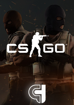 Counter-Strike: Global Offensive Prime + Ek Oyunlar