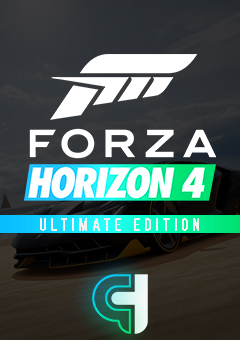 Forza Horizon 4 Ultimate